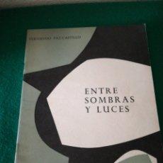 Libros de segunda mano: CUADERNO DE POESÍA DE FERNANDO PAZ CASTILLO. Lote 170210552