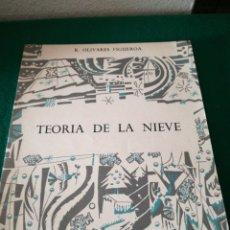 Libros de segunda mano: CUADERNO DE POESÍA DE R.OLIVARES FIGUEROA. Lote 170211064