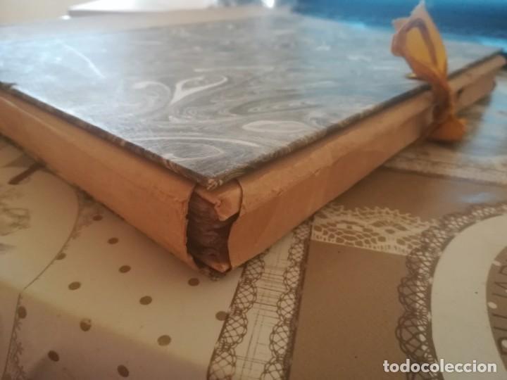 Libros de segunda mano: El llibre dels àngels - Joan Llongueres - 1952 - Foto 11 - 170293460