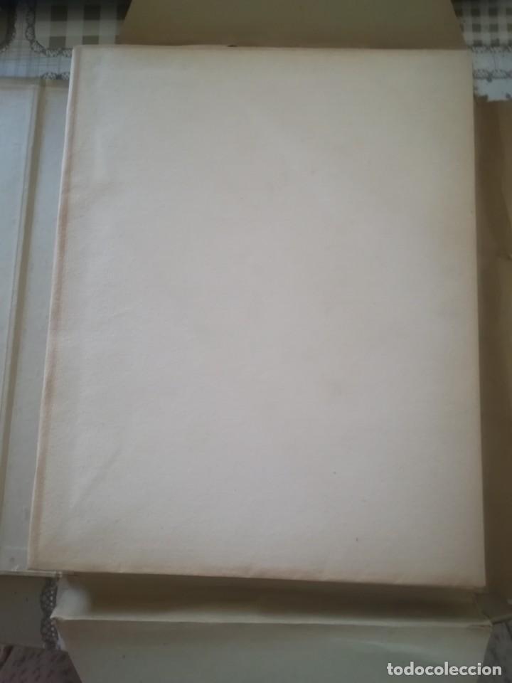 Libros de segunda mano: El llibre dels àngels - Joan Llongueres - 1952 - Foto 13 - 170293460