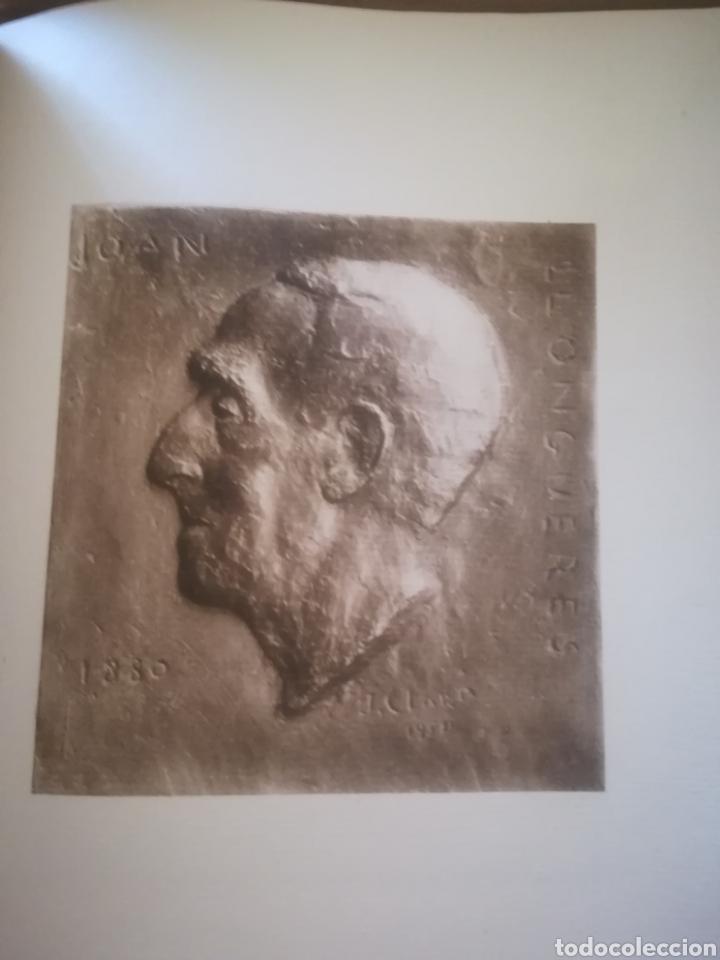 Libros de segunda mano: El llibre dels àngels - Joan Llongueres - 1952 - Foto 16 - 170293460
