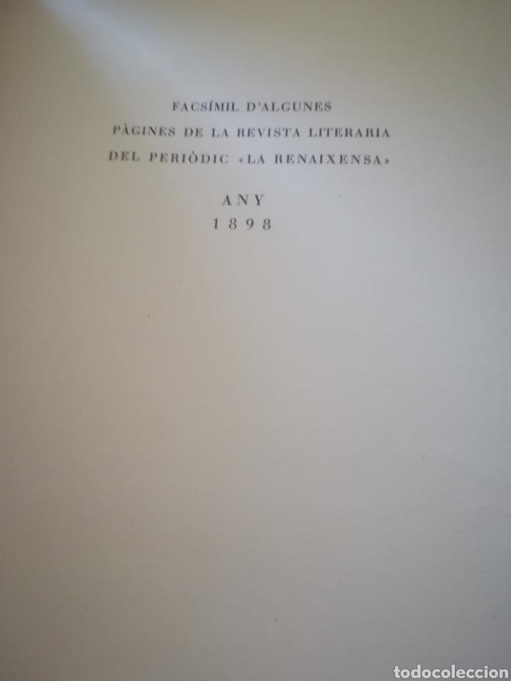 Libros de segunda mano: El llibre dels àngels - Joan Llongueres - 1952 - Foto 18 - 170293460