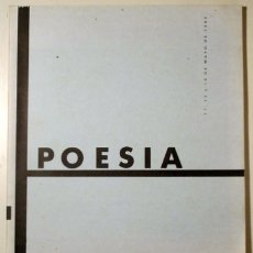 Libros de segunda mano: POESIA. ENCUENTRO EN CHAMARTÍN - MADRID 1984 - LIBRO EN CASTELLANO, CATALÁN, EUSKERA Y GALLEGO. Lote 170583083