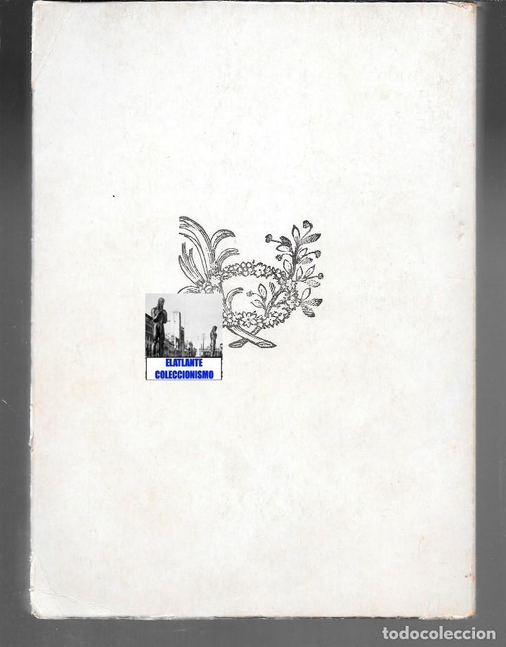 Libros de segunda mano: AGUSTINA GONZÁLEZ Y ROMERO - LA PEREJILA - POESÍA - 3ª EDICIÓN AMPLIADA Y CORREGIDA - NESTOR ÁLAMO - Foto 8 - 171071583