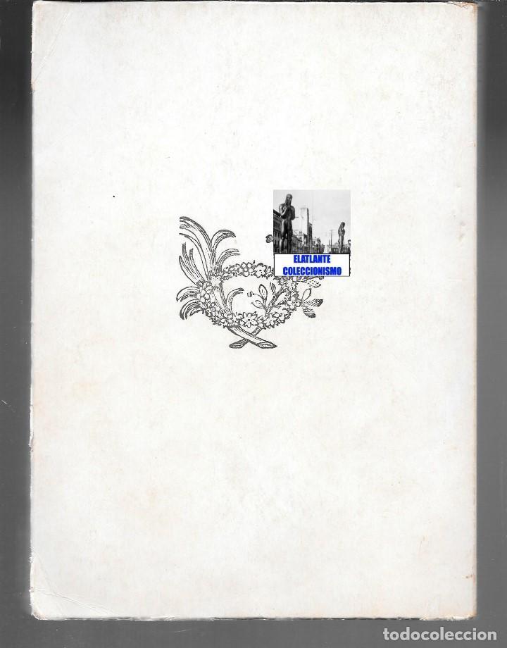 Libros de segunda mano: AGUSTINA GONZÁLEZ Y ROMERO - LA PEREJILA - POESÍA - 3ª EDICIÓN AMPLIADA Y CORREGIDA - NESTOR ÁLAMO - Foto 9 - 171071583