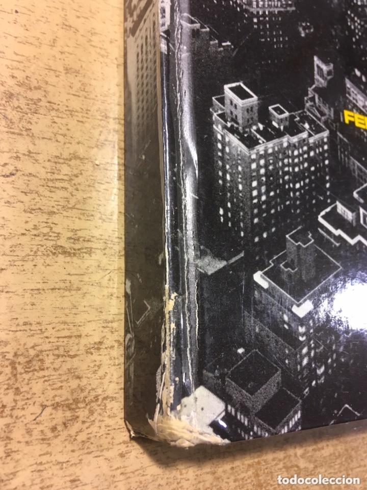 Libros de segunda mano: POETA EN NUEVA YORK - LORCA - FOTOGRAFIAS MASPONS UBIÑA - LUMEN PALABRA E IMAGEN - 1966 - Primera ed - Foto 9 - 172152289