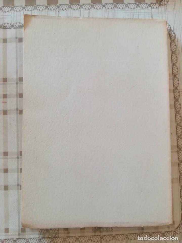 Libros de segunda mano: Espurnes - Francesc Turell - 1959 - Ejemplar dedicado y firmado por el autor al anterior propietario - Foto 2 - 172165559