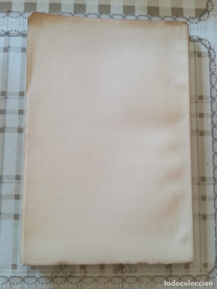 Libros de segunda mano: Blanco y Rosicler. Poemas - Sebastián Sánchez Juan - 1946 - Foto 2 - 172166002