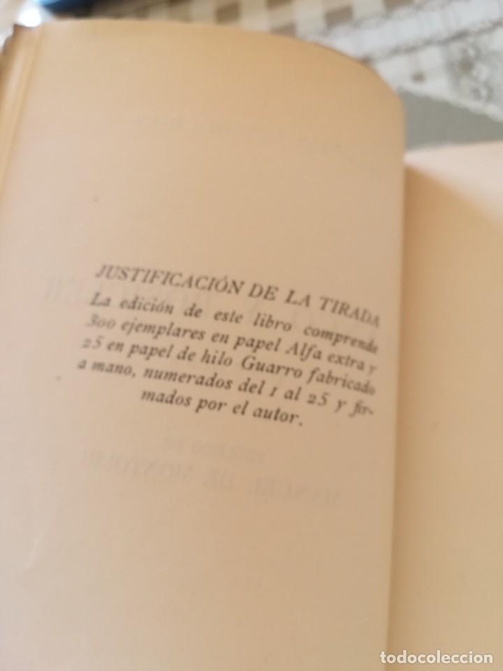 Libros de segunda mano: Blanco y Rosicler. Poemas - Sebastián Sánchez Juan - 1946 - Foto 6 - 172166002