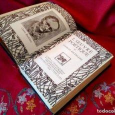 Libros de segunda mano: LIBRO DE POESIA DE CHARLES BAUDELAIRE. Lote 172788097