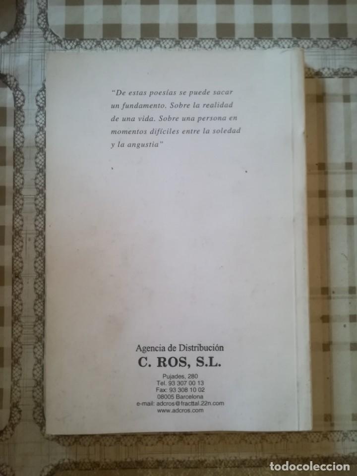 Libros de segunda mano: Bajo mi piel de Neus Soldevila (Dulce Neus) - Dedicado y firmado por la autora - Foto 2 - 172856497