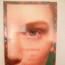 Libros de segunda mano: LA PROMESA LIBRO 1 LOS PRIMEROS AÑOS - POEMAS. Lote 173601162