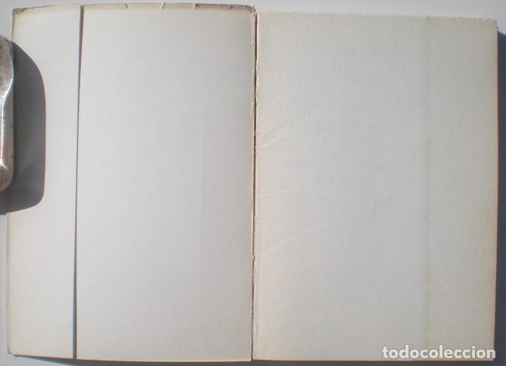 Libros de segunda mano: LA VIDA DE LOS FANTASMAS - RAFAEL ALBERTO VASQUEZ. EDIT. KRAFT, 1ª ED. 1968. DEDICATORIA AUTÓGRAFA - Foto 3 - 176625768