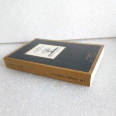 Libros de segunda mano: POESIA COMPLETA / ALFONSO COSTAFREDA/ TUSQUETS 1990/ 1ª ED.. Lote 176664687
