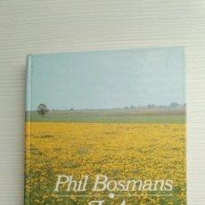 Libros de segunda mano: LA ALEGRÍA DE VIVIR PHIL BISMANS POEMAS. Lote 177663789