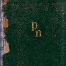 Libros de segunda mano: LIBROS DE POESIA. JUAN RAMON JIMENEZ. AGUILAR. 1966. BIBLIOTECA PREMIOS NOBEL.. Lote 177861623