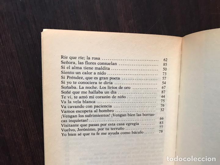 Libros de segunda mano: Rubén Darío. Poesías inéditas. Visor - Foto 6 - 180150797