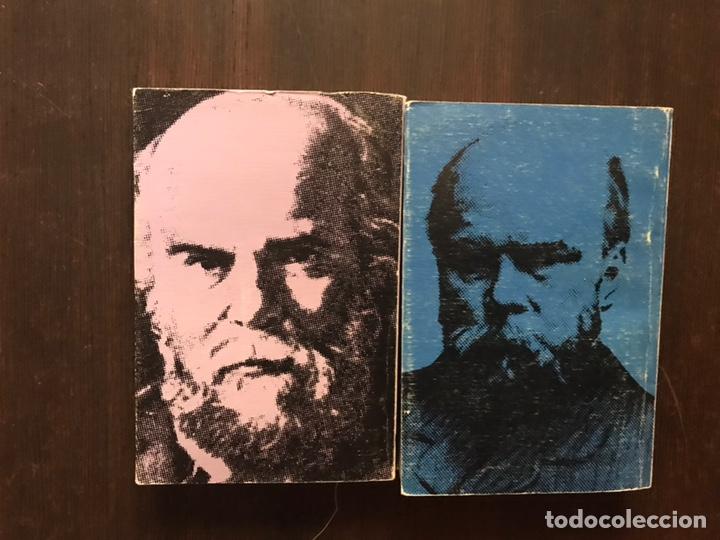Libros de segunda mano: Verlaine. Obra poética completa. Edición bilingüe. Dos libros - Foto 2 - 180150982