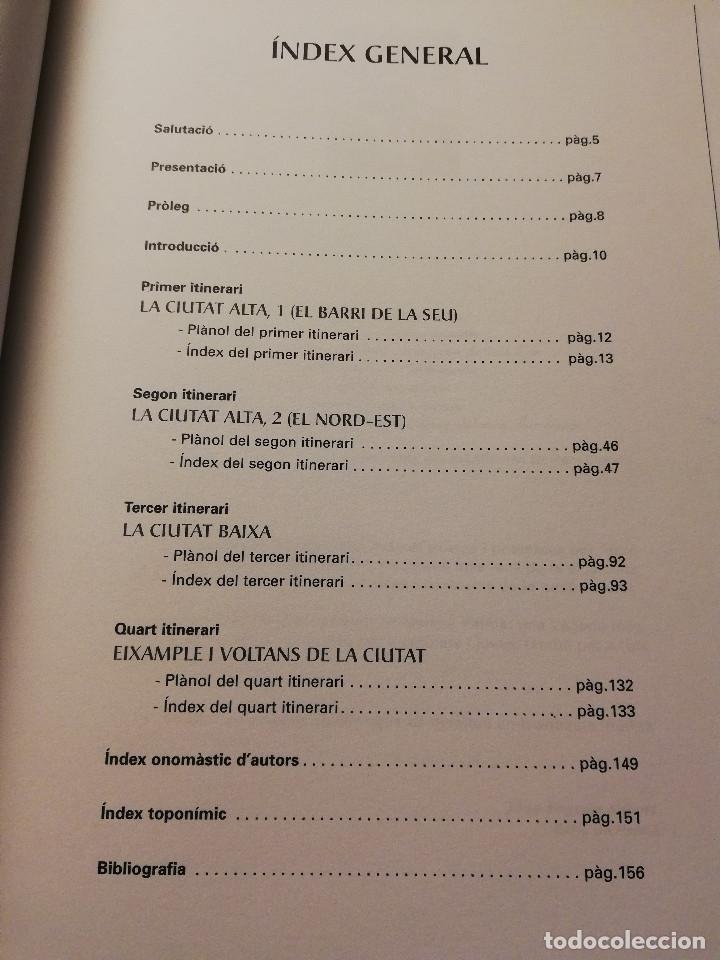 Libros de segunda mano: PALMA, CIUTAT DE POESIA (GASPAR VALERO I MARTÍ / M. PILAR LÓPEZ I SASTRE) AJUNTAMENT DE PALMA - Foto 3 - 180179856