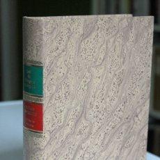 Libros de segunda mano: LUIS DE GÓNGORA - OBRAS EN VERSO. EDICIÓN DE VICUÑA, 1627. FACSÍMIL - ASAMBLEA DE MADRID. Lote 180426372