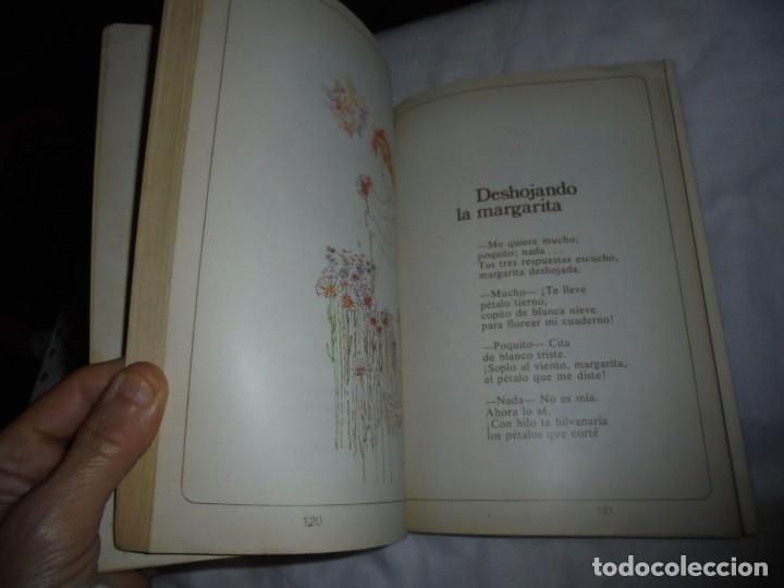 Libros de segunda mano: EL LIBRO DE LOS CHICOS ENAMORADOS(POEMAS DE AMOR PARA NIÑOS).ELSA ISABEL BORNEMANN.ILUSTRACIONES GUI - Foto 4 - 181134678