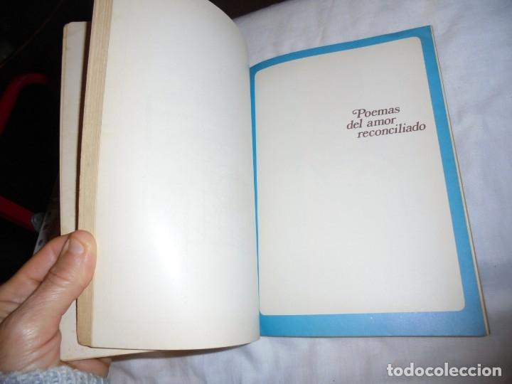 Libros de segunda mano: EL LIBRO DE LOS CHICOS ENAMORADOS(POEMAS DE AMOR PARA NIÑOS).ELSA ISABEL BORNEMANN.ILUSTRACIONES GUI - Foto 5 - 181134678