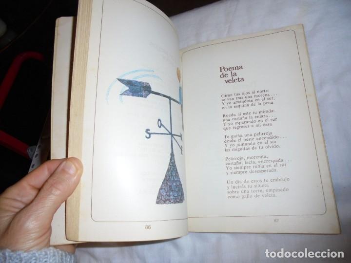 Libros de segunda mano: EL LIBRO DE LOS CHICOS ENAMORADOS(POEMAS DE AMOR PARA NIÑOS).ELSA ISABEL BORNEMANN.ILUSTRACIONES GUI - Foto 6 - 181134678