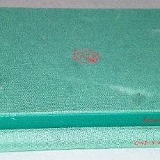 Libros de segunda mano: CAL Y CANTO (1926-1927), POR RAFAEL ALBERTI.. Lote 181231011