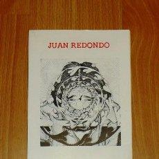 Libros de segunda mano: REDONDO, JUAN. REFLEJOS. Lote 183462300