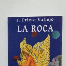 Libros de segunda mano: LA ROCA. - JOSEFINA PRIETO VALLEJO. TDK364. Lote 183904216