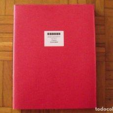 Libros de segunda mano: POESÍA. REVISTA ILUSTRADA DE INFORMACIÓN POÉTICA. Nº 30, 31 Y 32. VICENTE HUIDOBRO. 1989.. Lote 184096668