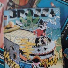 Libros de segunda mano: BROSSA NOVA. POETES VALENCIANS DELS 80. 1981.. Lote 186206837