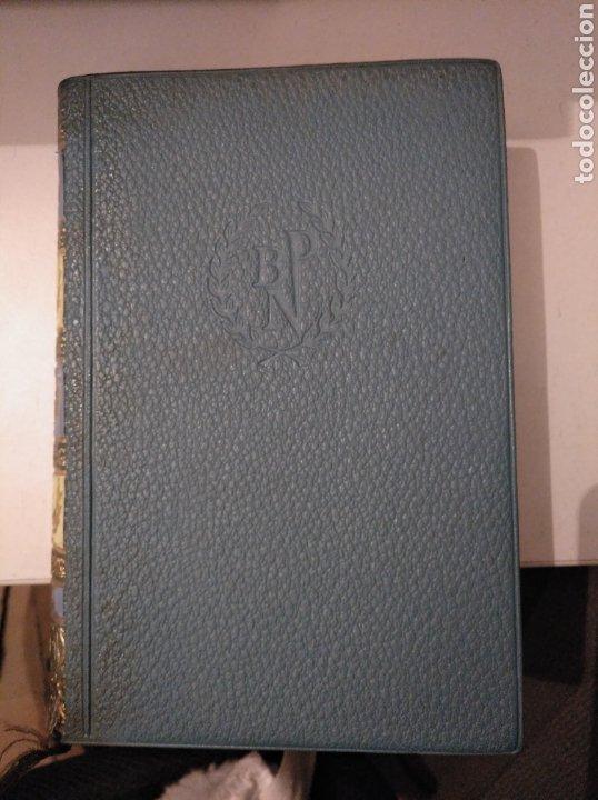 Libros de segunda mano: Poesías completas. Nobel 1945. Gabriela mistral. desolación; Ternura; tala; lagar. Aguilar - Foto 4 - 186298387