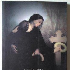 Livres d'occasion: LUIS JAVIER HIDALGO: MUERTE Y TRANSFIGURACIÓN. Lote 188740838