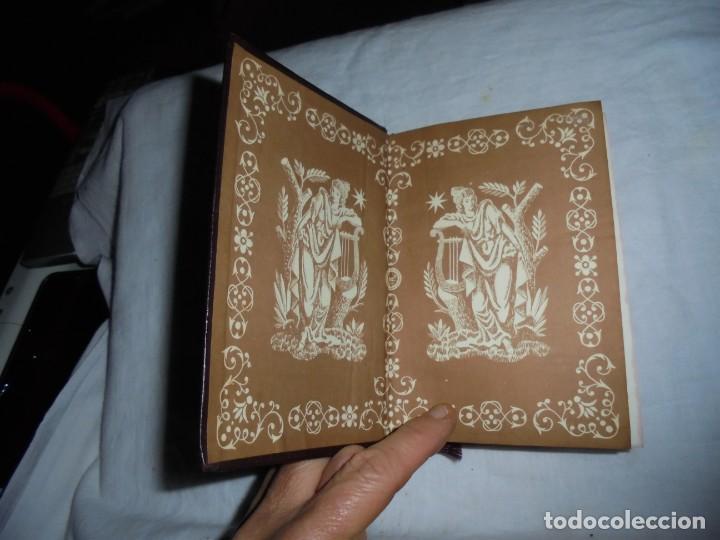 Libros de segunda mano: CAMPOAMOR OBRAS POETICAS COMPLETAS.EDICIONES AGUILAR MADRID 1951.6ª EDICION.ESTUDIO PRELIMINAR DE - Foto 4 - 189386766