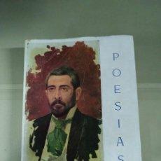 Libros de segunda mano: POESÍAS ESCOGIDAS - ARTURO REYES. Lote 189804958