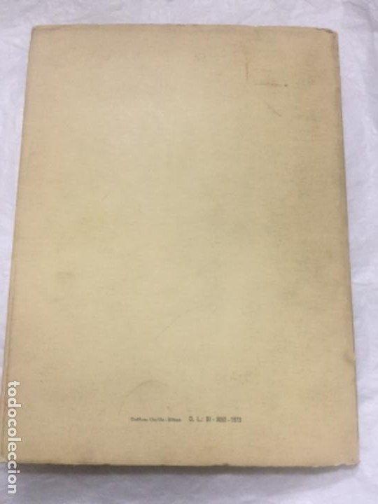 Libros de segunda mano: POEMA DEL CASCO VIEJO - 1973 - ESTEBAN CALLE ITURRINO - INCLUYE TARJETA DE VISITA DEL AUTOR - - Foto 4 - 190913510