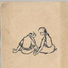 Libros de segunda mano: ARQUERO REVISTA DE POESIA BARCELONA MARZO 1958 (NUMERO 48). Lote 191053591