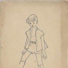 Libros de segunda mano: ARQUERO REVISTA DE POESIA BARCELONA NOVIEMBRE 1957 (NUMERO 44). Lote 191053788