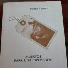 Libros de segunda mano: TENORIO, PEDRO TALAVERA DE LA REINA, EXMO. AYUNTAMIENTO, COLECCIÓN MELIBEA Nº XIII, 1984.. Lote 193805212