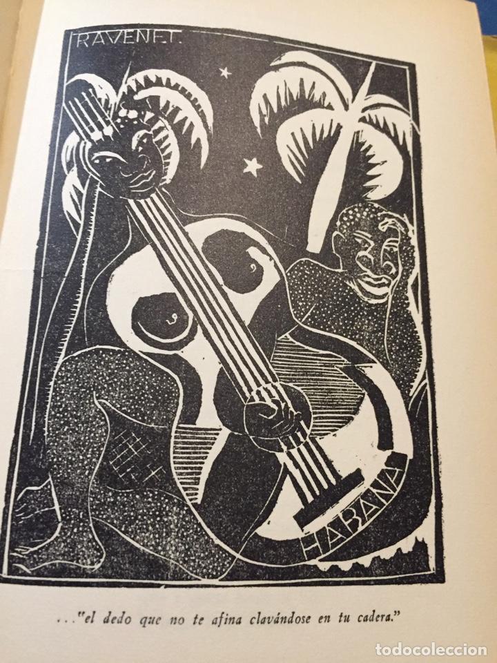 Libros de segunda mano: MAPA DE LA POESIA NEGRA AMERICANA. EMILIO BALLAGAS. - Foto 3 - 194234005