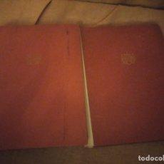 Libros de segunda mano: POESIE XVI ET XVII SIECLES,PREFACE DE G.F.RAMUZ,POETES D´AULOURD´HIU,PREFACE DE JEAN PAULHAN 1947. Lote 194247891