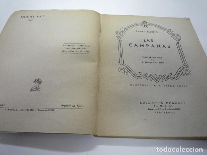 Libros de segunda mano: POESIES TRIADES - Foto 3 - 194326577