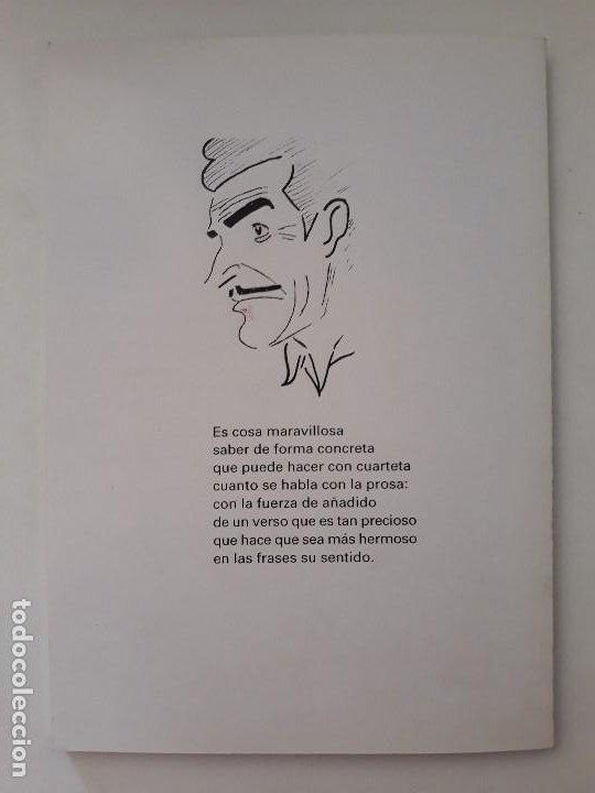 Libros de segunda mano: La Historia del Barrio de la Concepcion y su litigio Quitapellejos. Imp. Molegar. Cartagena. 2002 - Foto 6 - 194351336