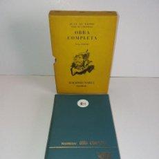 Libros de segunda mano: EXCEPCIONAL CONDE DE VILLAMEDIANA BIBLIOFILOS ILUSTRADO POR MUNOA. Lote 194356985