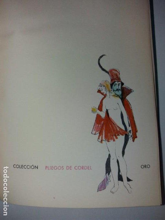 Libros de segunda mano: EXCEPCIONAL CONDE DE VILLAMEDIANA BIBLIOFILOS ILUSTRADO POR MUNOA - Foto 5 - 194356985