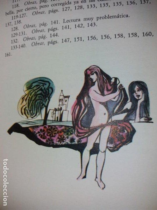 Libros de segunda mano: EXCEPCIONAL CONDE DE VILLAMEDIANA BIBLIOFILOS ILUSTRADO POR MUNOA - Foto 7 - 194356985