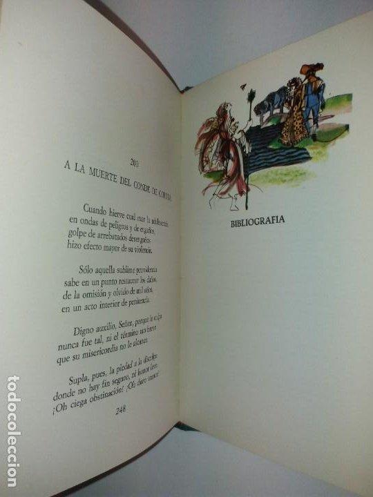 Libros de segunda mano: EXCEPCIONAL CONDE DE VILLAMEDIANA BIBLIOFILOS ILUSTRADO POR MUNOA - Foto 8 - 194356985