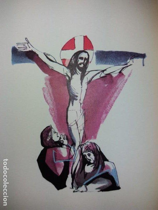 Libros de segunda mano: EXCEPCIONAL CONDE DE VILLAMEDIANA BIBLIOFILOS ILUSTRADO POR MUNOA - Foto 9 - 194356985