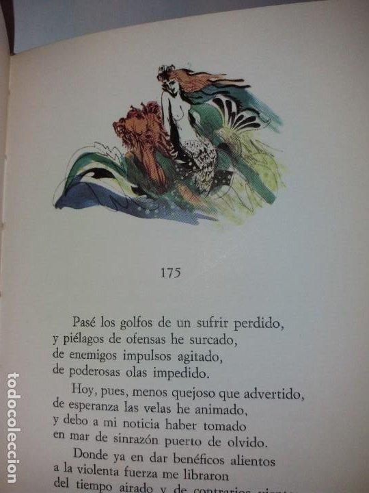 Libros de segunda mano: EXCEPCIONAL CONDE DE VILLAMEDIANA BIBLIOFILOS ILUSTRADO POR MUNOA - Foto 10 - 194356985